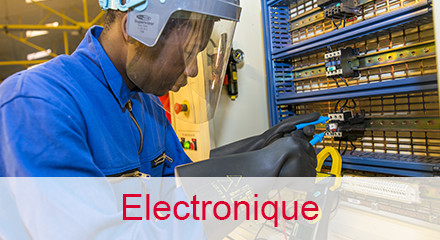 Electronique