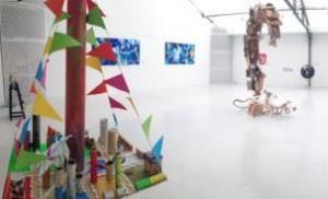 Exposition artistique des jeunes d'Apprentis d'Auteuil