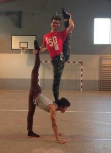 Phare Ponleu Selpak - Arts du cirque