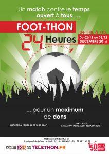 Foot Thon