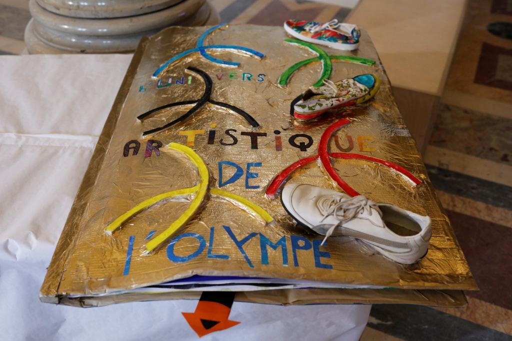 15_L'univers artistique de l'olympe