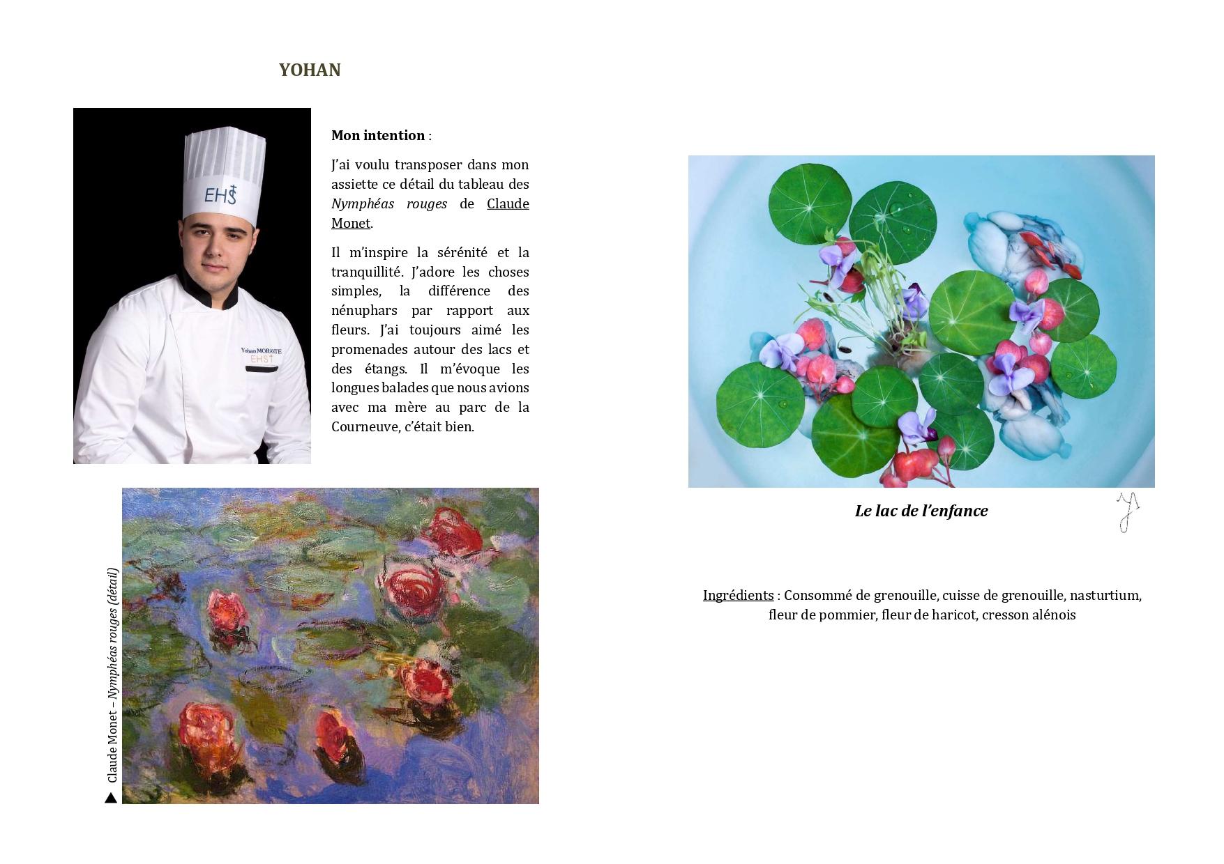Fondation Foujita - Livret Projet L'Art dans l'Assiette 2018-2019 sur 2 pages-13_page-0001
